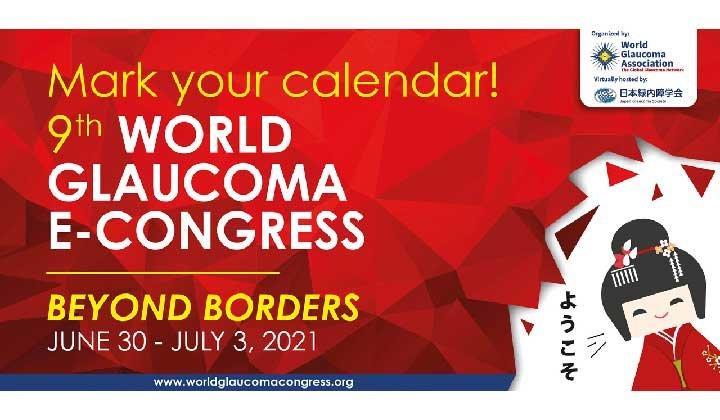 Hội nghị trực tuyến bệnh lý Glaucoma quốc tế lần thứ 9
