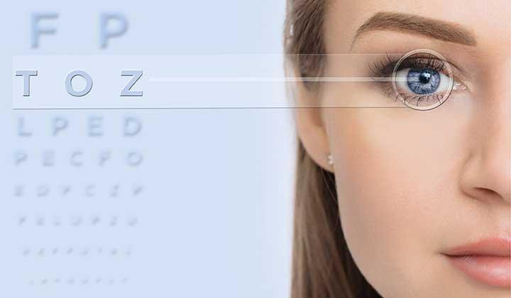 Mổ mắt hết bao nhiêu tiền? Bảng giá chi phí mổ mắt cận 2021