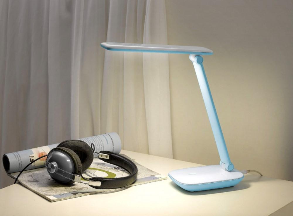 Tạo không gian sống và môi trường làm việc có đủ ánh sáng để ngăn ngừa bị loạn thị
