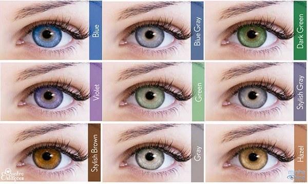 Mổ mắt xong bao lâu thì được đeo lens áp tròng ?
