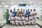 Đoàn điều dưỡng người Pháp đến thăm quan và làm việc tại Bệnh viện Mắt Hà Nội 2